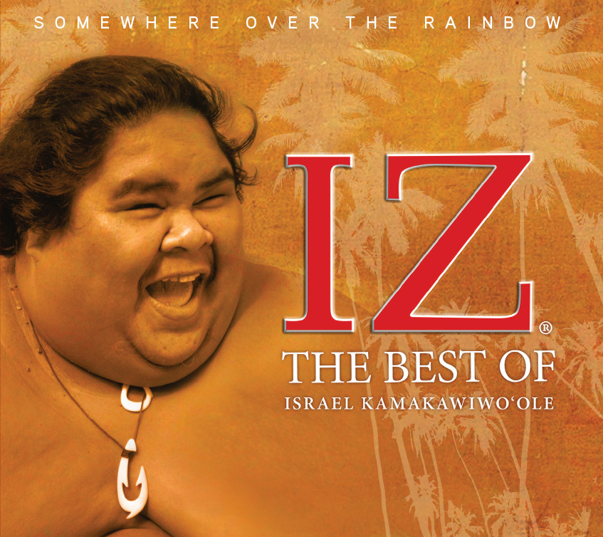 "Iz"" somewhere over the rainbow (herznote remix) // free download."
