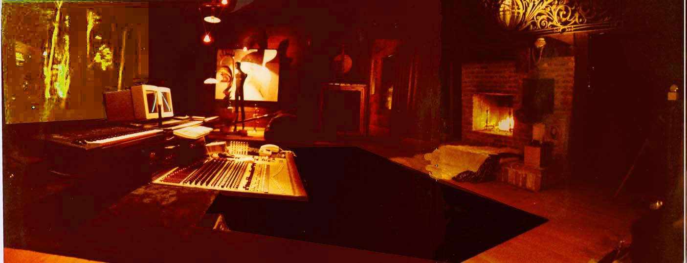 Palehua Studio