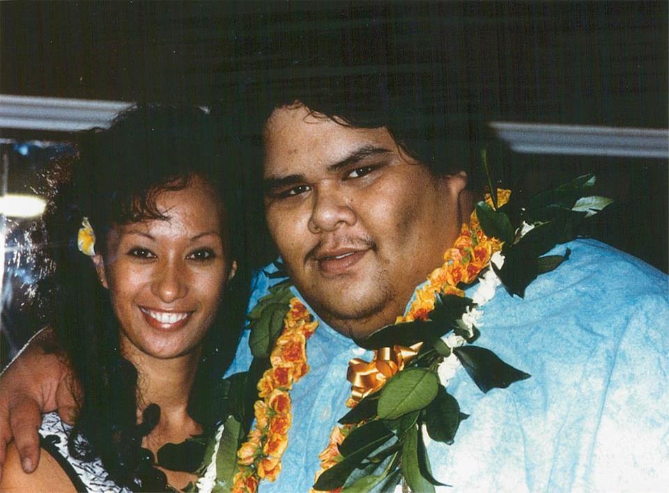 Kết quả hình ảnh cho Marriage of israel Kamakawiwoʻole